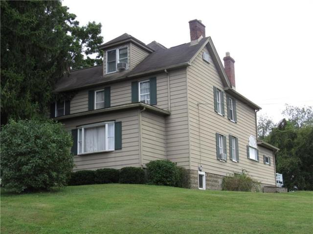 308 Mount Manor Rd, Manor, PA 15665 (MLS #1360578) :: Keller Williams Pittsburgh