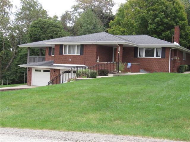 13931 Valley View Dr, North Huntingdon, PA 15642 (MLS #1360592) :: Keller Williams Pittsburgh