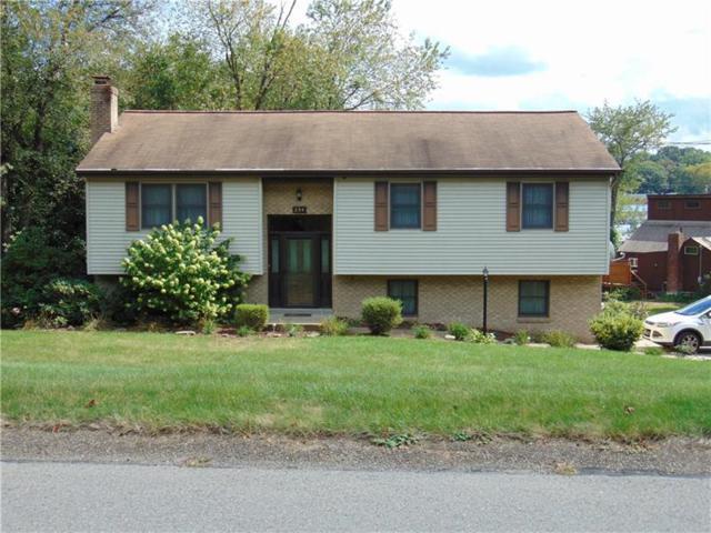 234 Ridge, Ohio Twp, PA 15143 (MLS #1360635) :: Keller Williams Pittsburgh