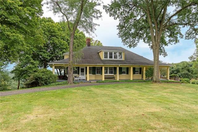 710 Campmeeting Rd, Bell Acres, PA 15143 (MLS #1360712) :: Keller Williams Pittsburgh