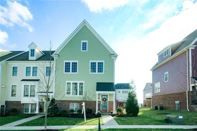 1311 Village Lane, South Fayette, PA 15017 (MLS #1360717) :: Keller Williams Pittsburgh