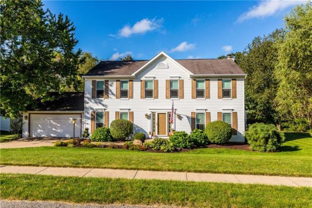 922 Fairfield Lane, North Fayette, PA 15057 (MLS #1360718) :: Keller Williams Pittsburgh