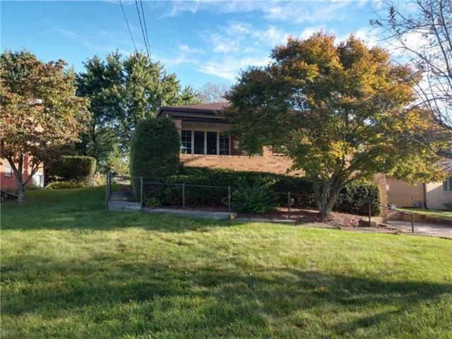 1258 Richard Road, North Huntingdon, PA 15642 (MLS #1360780) :: Keller Williams Pittsburgh