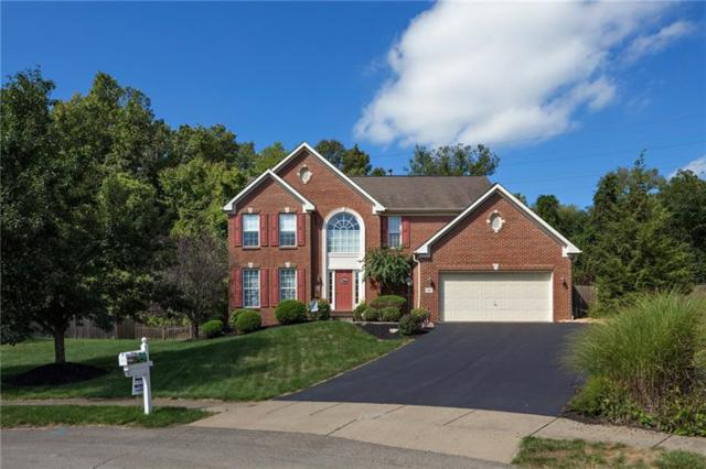 101 Butternut Dr, North Fayette, PA 15057 (MLS #1360814) :: Keller Williams Pittsburgh