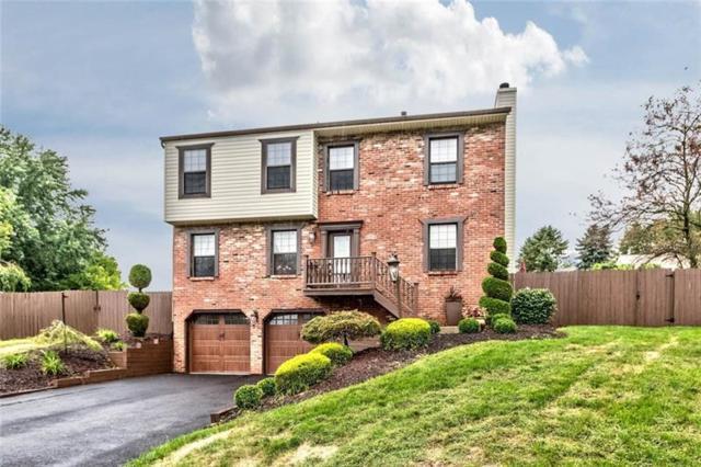 3512 Countrywood Dr, West Deer, PA 15101 (MLS #1360815) :: Keller Williams Pittsburgh