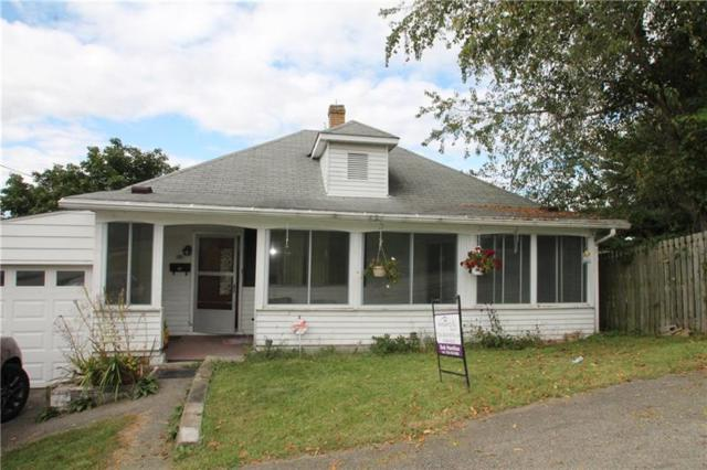 103 Madison Ave, Sewickley Twp, PA 15637 (MLS #1360820) :: Keller Williams Pittsburgh