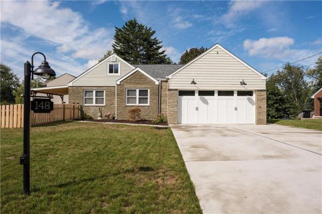 148 Ritter Rd, Ohio Twp, PA 15143 (MLS #1360921) :: Keller Williams Pittsburgh