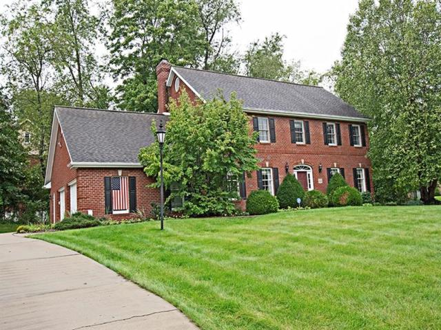 3224 Hampton Oaks Dr, Hampton, PA 15101 (MLS #1360960) :: Keller Williams Realty