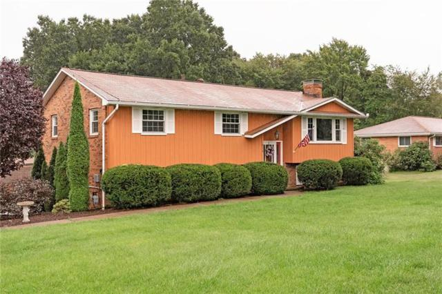 274 Shafer Road, Moon/Crescent Twp, PA 15108 (MLS #1360980) :: Keller Williams Pittsburgh