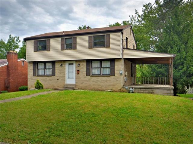 362 Laurie Drive, Penn Hills, PA 15235 (MLS #1360981) :: Keller Williams Pittsburgh