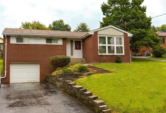 117 Kirkwood Drive, O'hara, PA 15215 (MLS #1361001) :: Keller Williams Pittsburgh