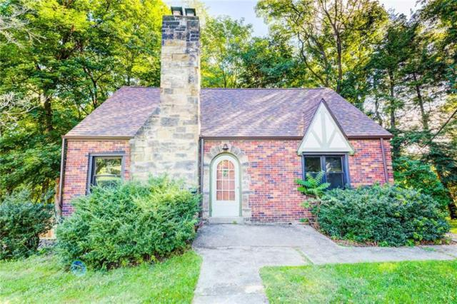 102 Lillian Rd, Ross Twp, PA 15237 (MLS #1361039) :: Keller Williams Pittsburgh