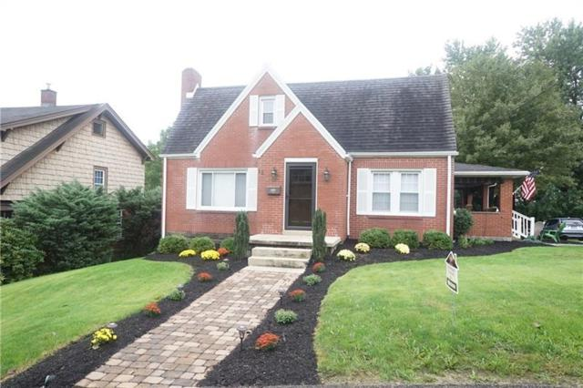 12 Woodrow St, Twp Of But Sw, PA 16045 (MLS #1361045) :: Keller Williams Pittsburgh