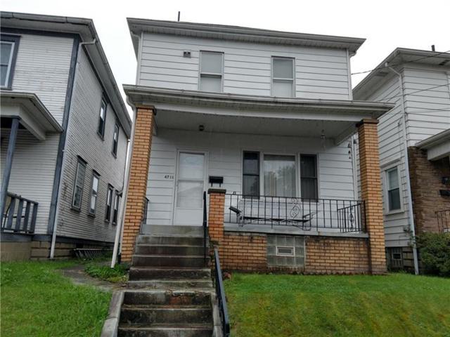 471 Park St, Rochester, PA 15074 (MLS #1361091) :: Keller Williams Pittsburgh