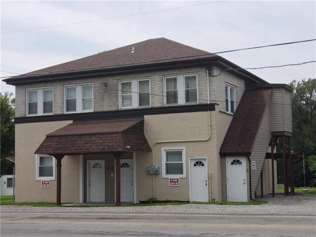 5727 Route 982, Derry Twp, PA 15671 (MLS #1361100) :: Keller Williams Pittsburgh