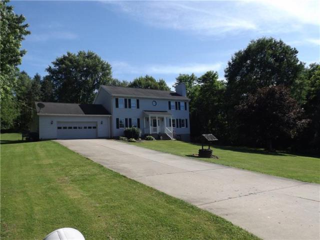 104 Caromar Drive, Adams Twp, PA 16046 (MLS #1361103) :: Keller Williams Pittsburgh