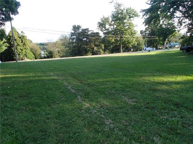 Lot 1 Hickory Dr, Chippewa Twp, PA 15010 (MLS #1361142) :: Keller Williams Pittsburgh