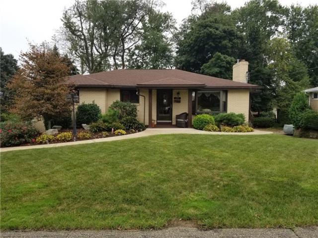 291 Henry Drive, North Huntingdon, PA 15642 (MLS #1361146) :: Keller Williams Pittsburgh