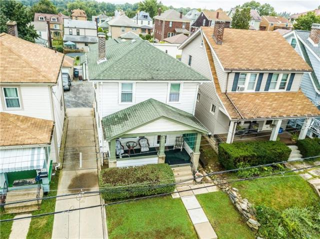 59 Montclair Ave, West View, PA 15229 (MLS #1361169) :: Keller Williams Realty