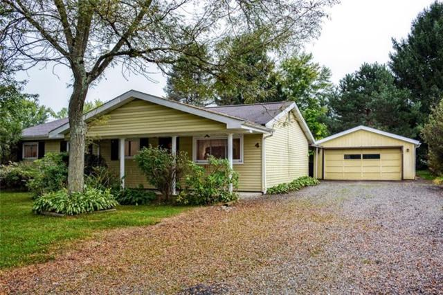 4 Dover Dr, Cranberry Twp, PA 16066 (MLS #1361174) :: Keller Williams Pittsburgh