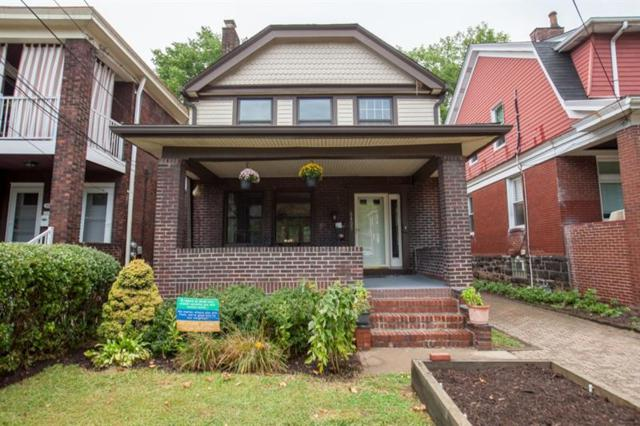 6405 Forward Ave, Squirrel Hill, PA 15217 (MLS #1361189) :: Keller Williams Pittsburgh