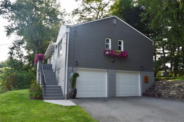 298 Mount Royal Blvd, Shaler, PA 15223 (MLS #1361197) :: Keller Williams Pittsburgh