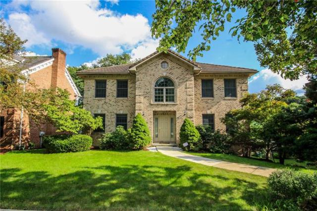 108 Rock Haven Lane, Mt. Lebanon, PA 15228 (MLS #1361226) :: Keller Williams Pittsburgh