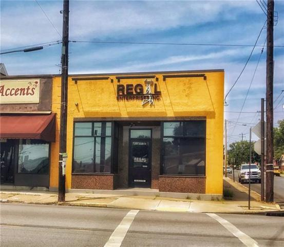 400 Adams Street, Rochester, PA 15074 (MLS #1361256) :: Keller Williams Pittsburgh