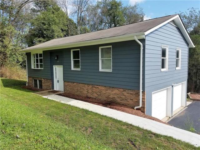 112 Rural Gardens Ct, White Twp - Ind, PA 15701 (MLS #1361272) :: Keller Williams Pittsburgh