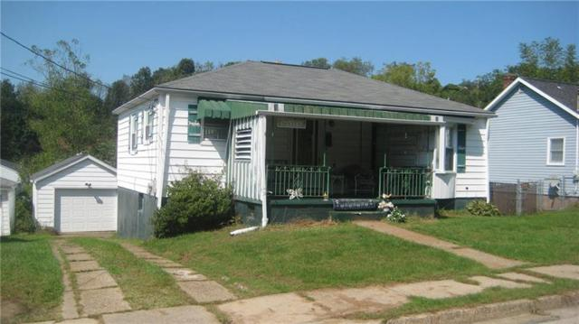 407 Sloan Ave, Jeannette, PA 15644 (MLS #1361302) :: Keller Williams Pittsburgh