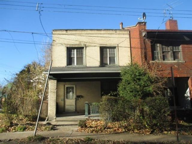 1210 Penn Ave, Wilkinsburg, PA 15221 (MLS #1361303) :: Keller Williams Pittsburgh