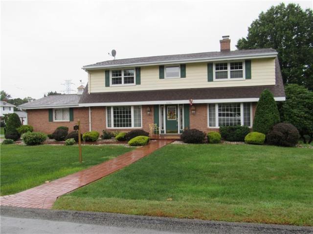 612 Rial Lane, Hempfield Twp - Wml, PA 15601 (MLS #1361304) :: Keller Williams Pittsburgh