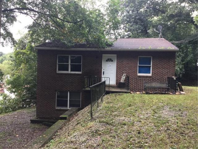109 Grover Street, Shaler, PA 15223 (MLS #1361307) :: Keller Williams Pittsburgh