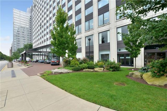 320 Fort Duquesne Blvd 19L, Downtown Pgh, PA 15222 (MLS #1361329) :: Keller Williams Realty