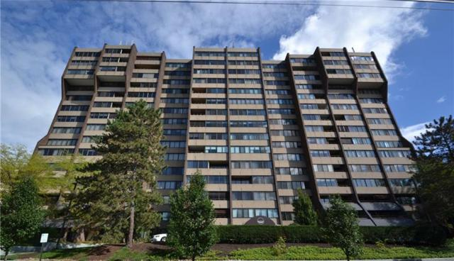 750 Washington #311, Mt. Lebanon, PA 15228 (MLS #1361342) :: Keller Williams Pittsburgh
