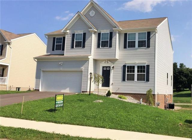 604 Jasmine Circle, Rostraver, PA 15012 (MLS #1361357) :: Broadview Realty