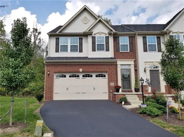 8056 Hinsdale Lane, South Fayette, PA 15057 (MLS #1361434) :: Broadview Realty