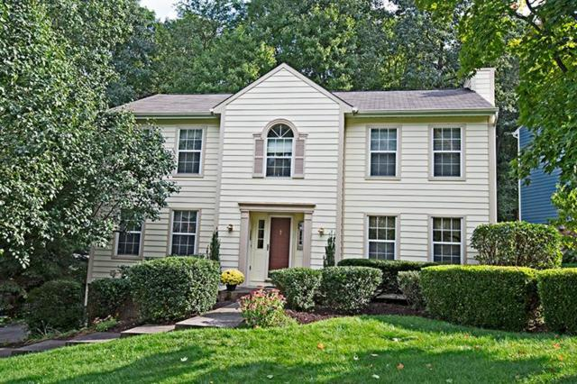 423 Monmouth, Cranberry Twp, PA 16066 (MLS #1361534) :: Keller Williams Realty