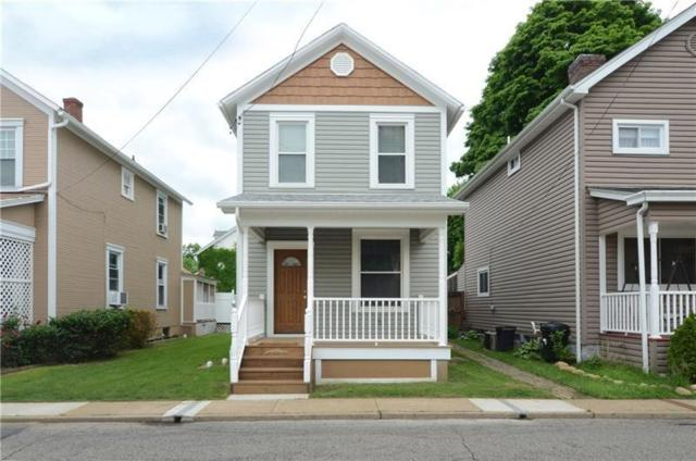 430 Insurance St, Beaver, PA 15009 (MLS #1361585) :: REMAX Advanced, REALTORS®