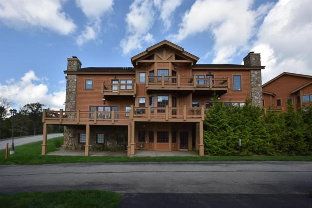 553 Woodside Cres, Seven Springs Resort, PA 15622 (MLS #1361742) :: Broadview Realty