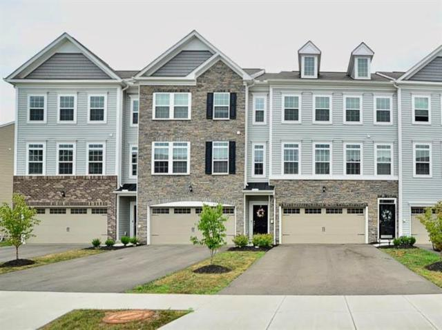 224 Eagle Drive, Cranberry Twp, PA 16066 (MLS #1361752) :: Keller Williams Realty