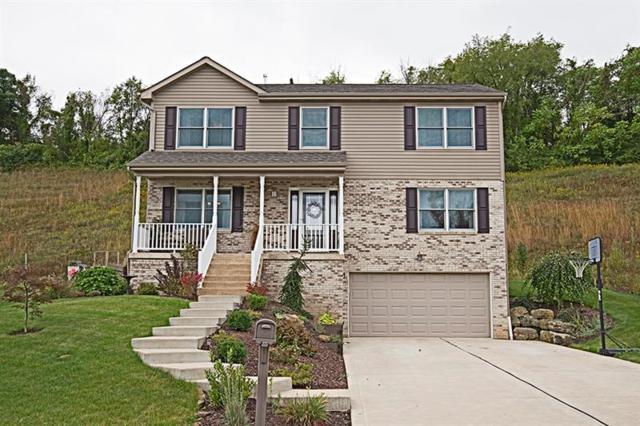 104 Winchester Drive, Plum Boro, PA 15239 (MLS #1361783) :: Keller Williams Pittsburgh