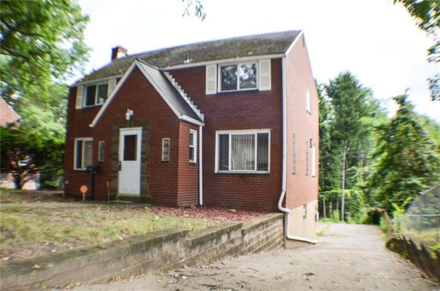 1828 Atkinson Place, Wilkinsburg, PA 15235 (MLS #1361785) :: Keller Williams Pittsburgh