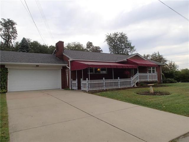 1102 Ridgeway Ave, Hopewell Twp - Bea, PA 15001 (MLS #1361804) :: Keller Williams Pittsburgh