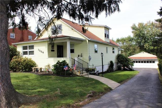 1304 Dalewood Drive, Elizabeth Twp/Boro, PA 15135 (MLS #1361834) :: Broadview Realty