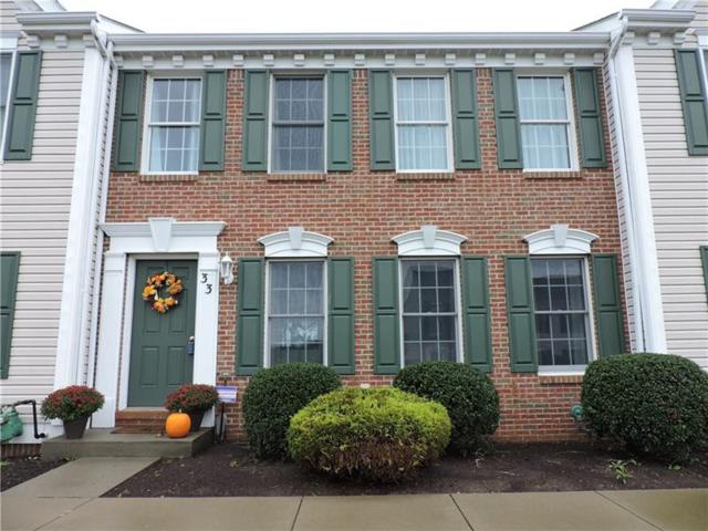 33 Castleview Drive, Kennedy Twp, PA 15136 (MLS #1361974) :: Keller Williams Pittsburgh