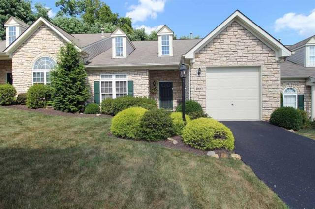 1003 Surrey Woods Drive, North Strabane, PA 15317 (MLS #1362044) :: Keller Williams Pittsburgh