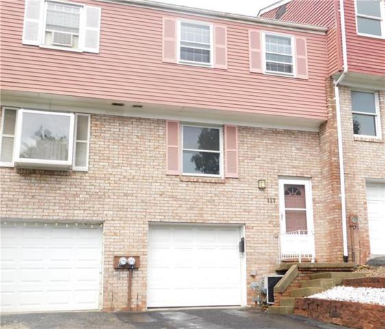 117 Hunting Creek Rd, North Strabane, PA 15317 (MLS #1362316) :: Keller Williams Pittsburgh