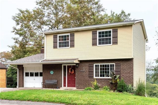 2412 Woodbine Road, Hopewell Twp - Bea, PA 15001 (MLS #1362326) :: REMAX Advanced, REALTORS®