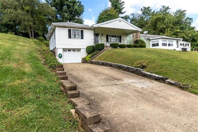1701 W Chestnut St, Canton Twp, PA 15301 (MLS #1362442) :: Keller Williams Pittsburgh